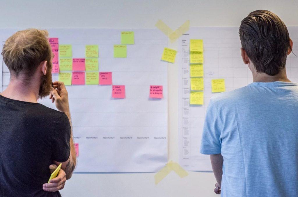 design sprint untuk menyelesaikan masalah
